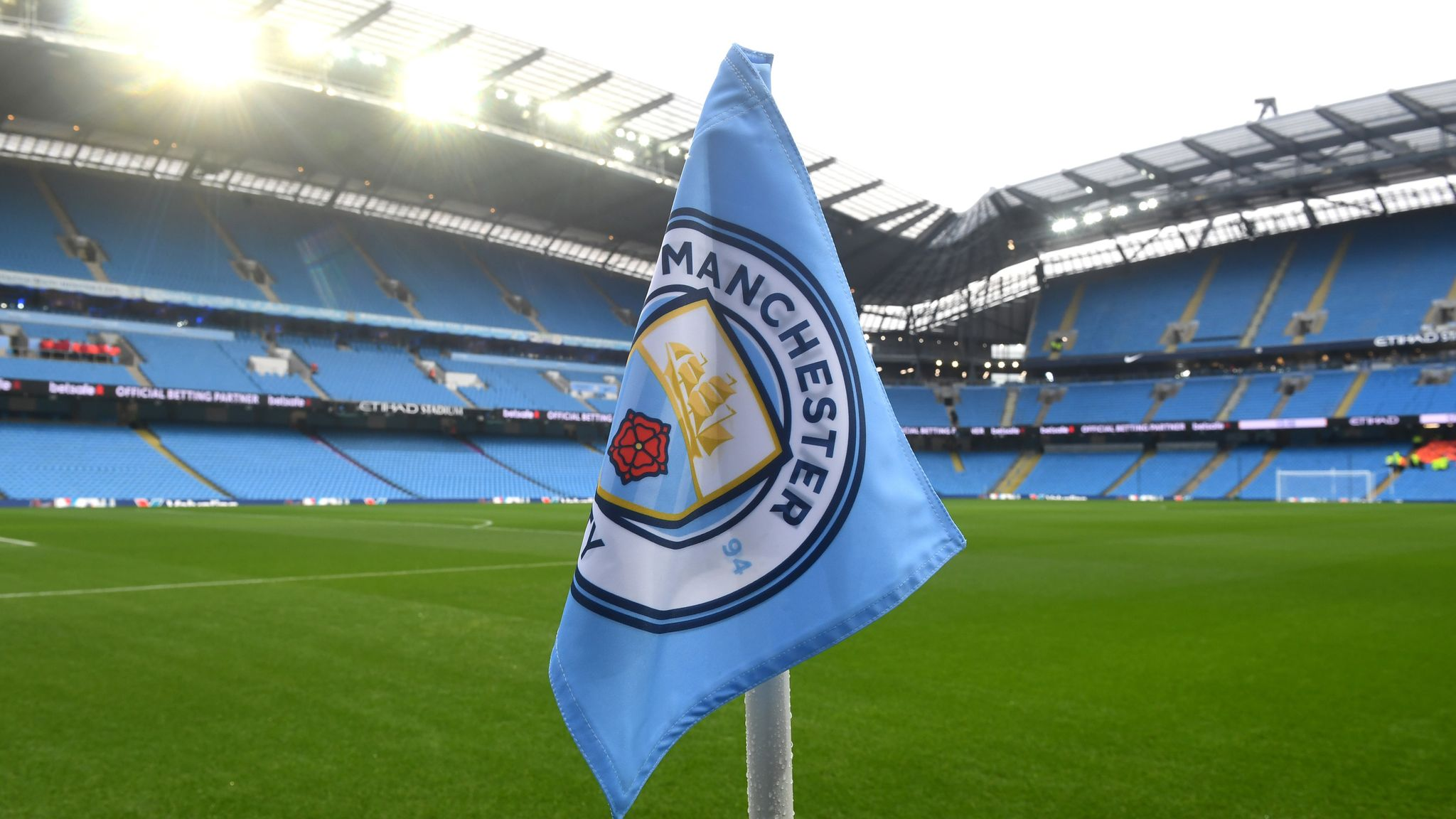 Breaking News: UEFA Lifts Manchester City's Ban, Fine Maintained But Reduced