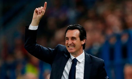 Breaking News: Villareal CF confirm Unai Emery as their new Manager