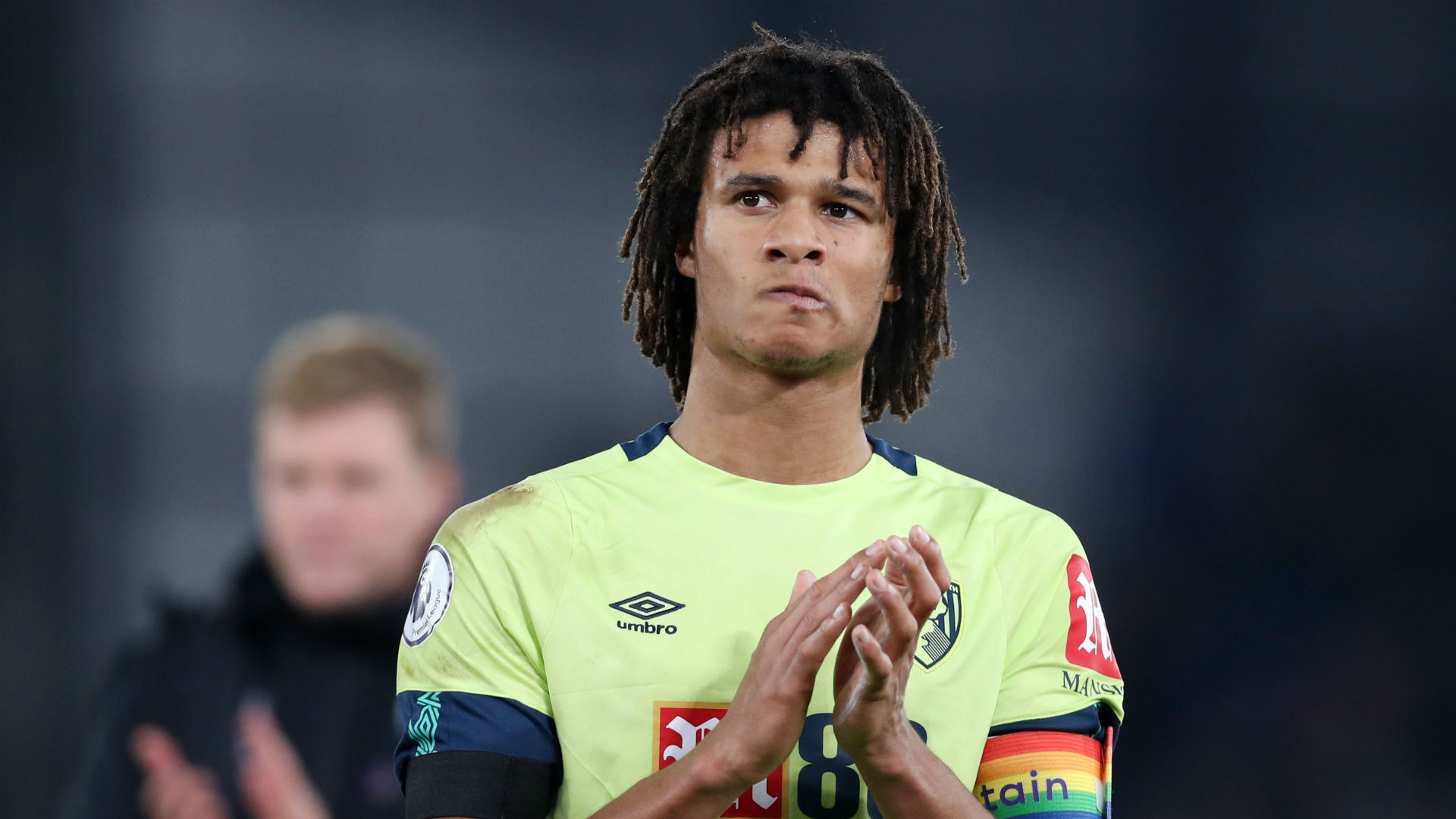 Nathan Ake is a Manchester City player and many more
