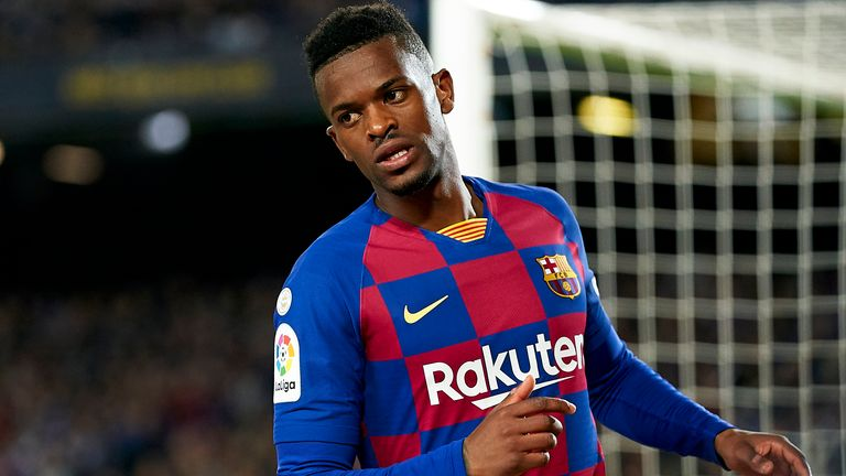 Wolves Confirm the Signing of Nelson Semedo