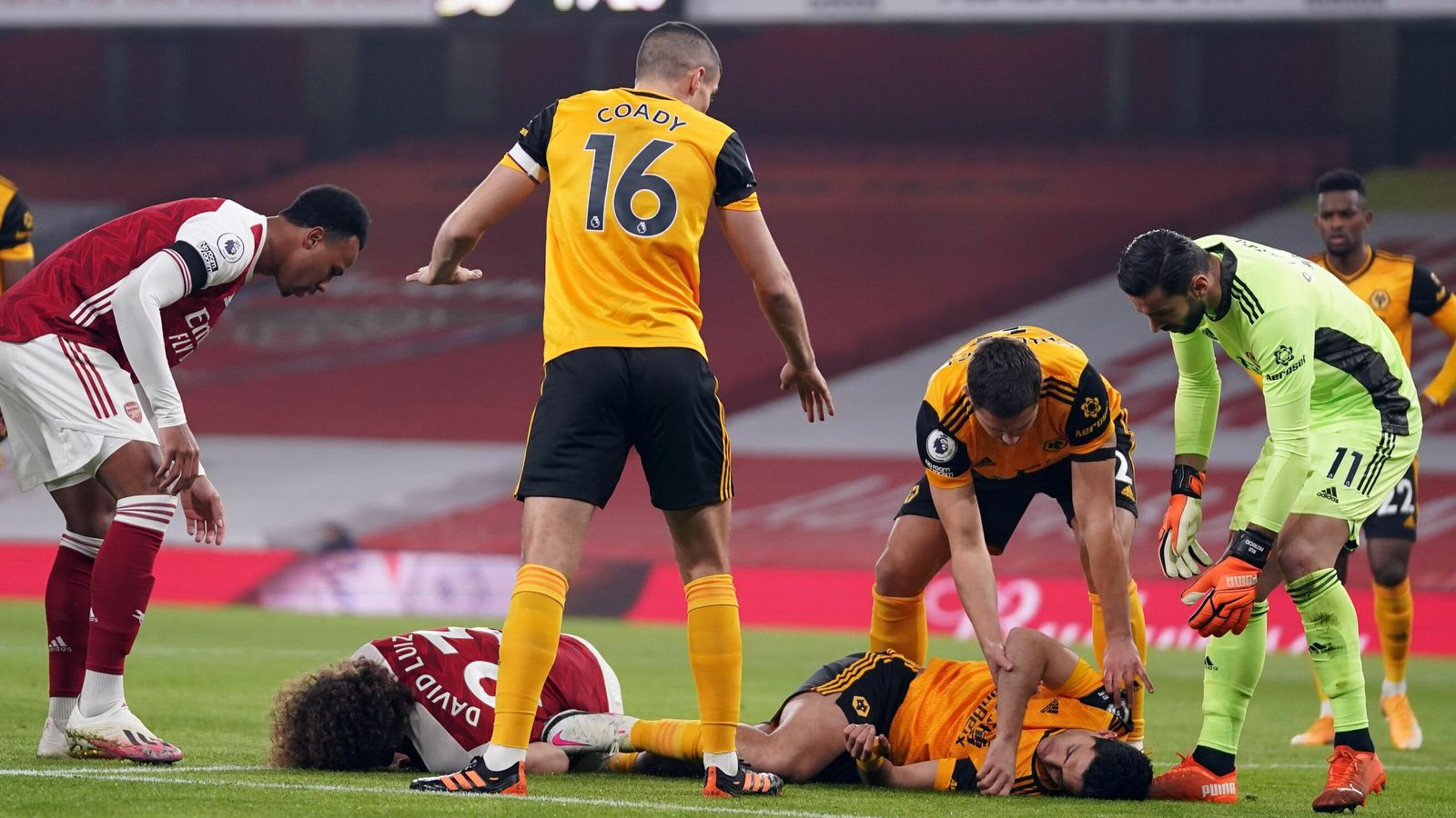 Raul Jimenez Injury Update: Wolves Confirm He Suffered a Fractured Skull