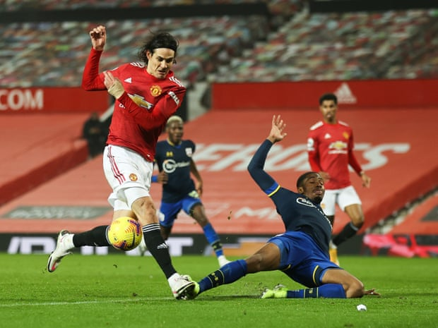 Southampton Brutalized 9-0 at Old Trafford