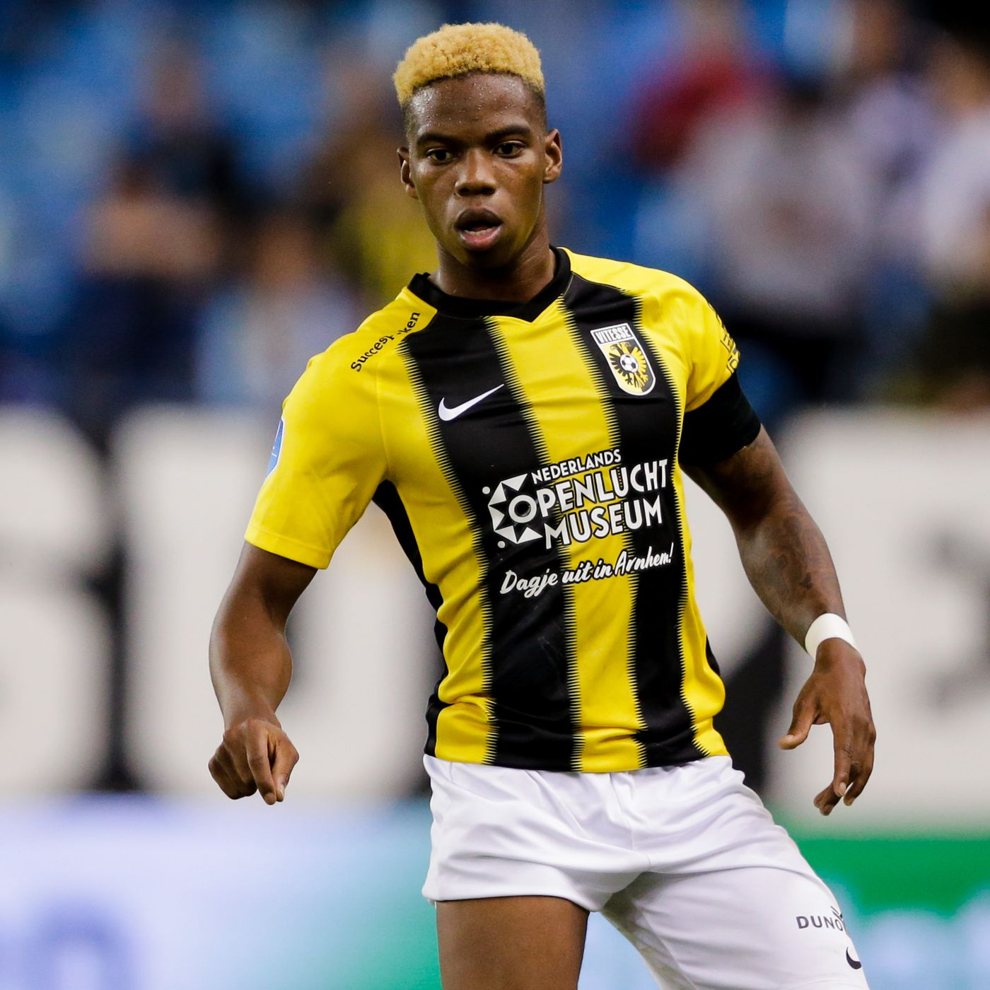 Where Is Chelsea's Charly Musonda: When Will He Play For Chelsea?