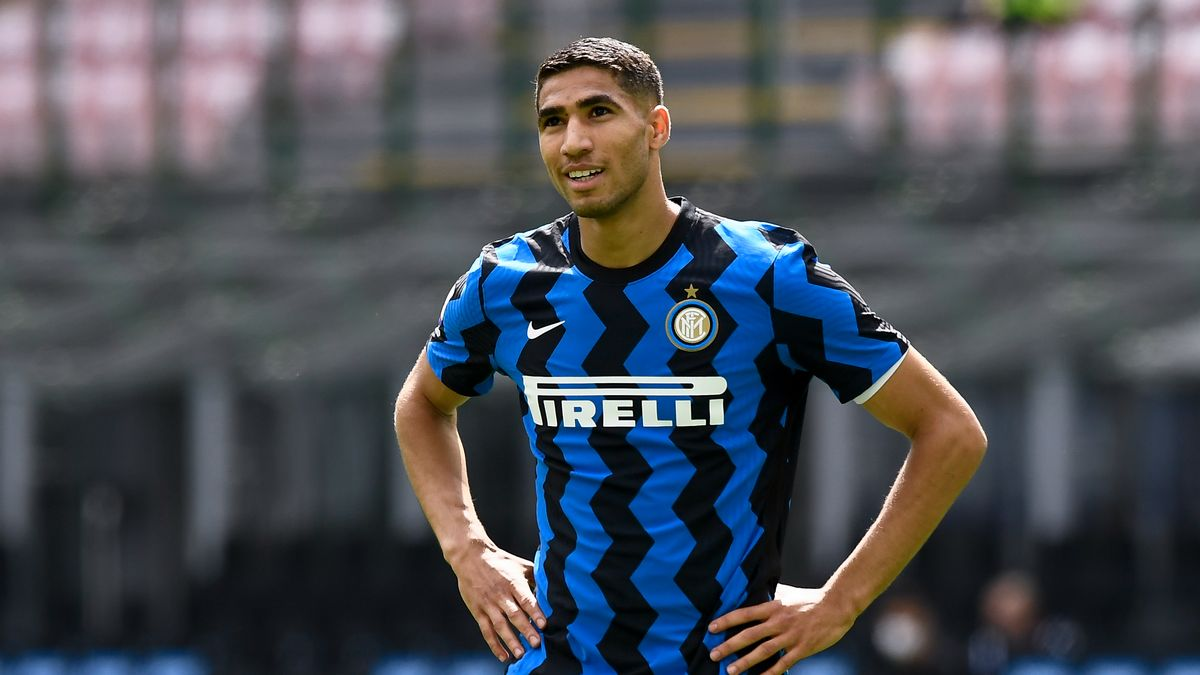 Chelsea tests Inter Milan's resolve with an improved Hakimi bid as Haaland terms signed off
