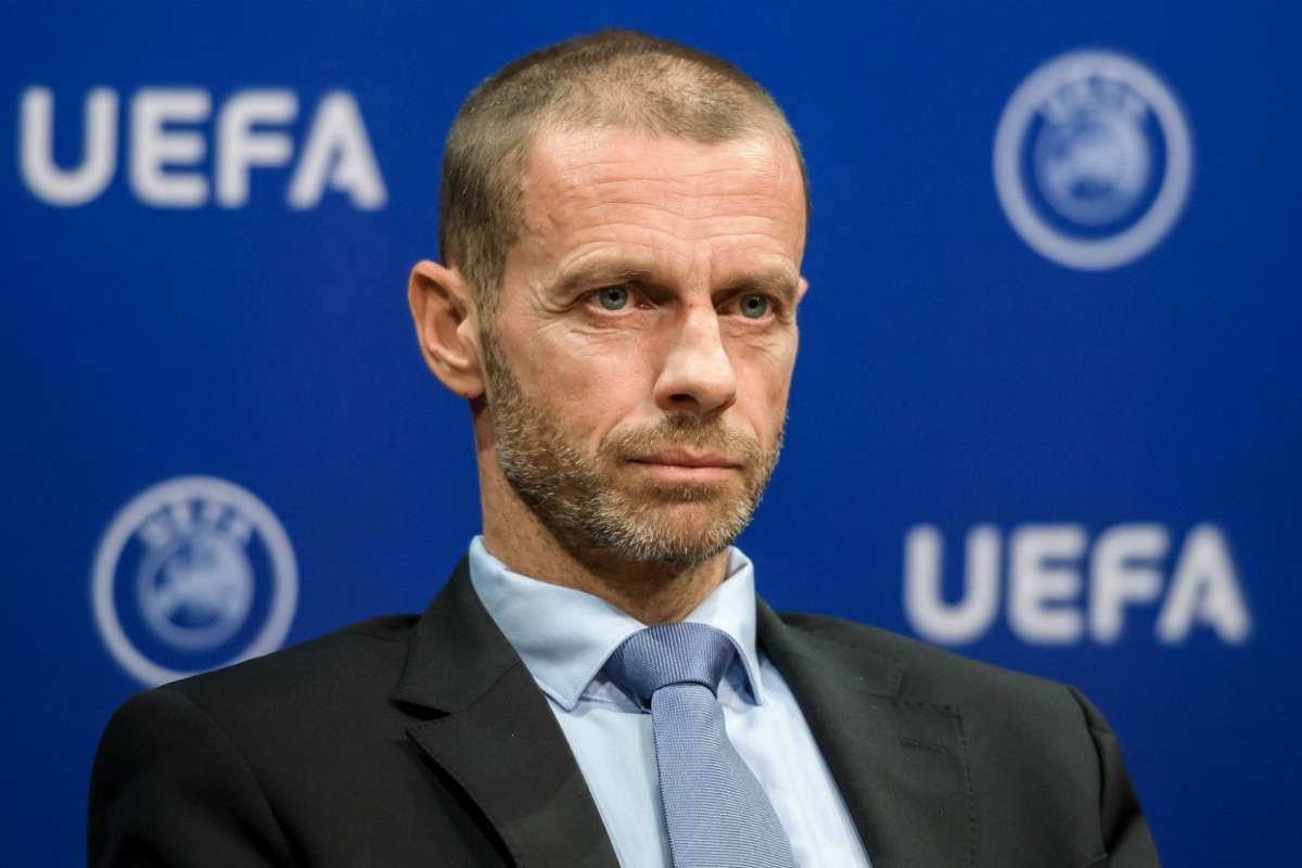 UEFA confirms removal of Away Goal Rule