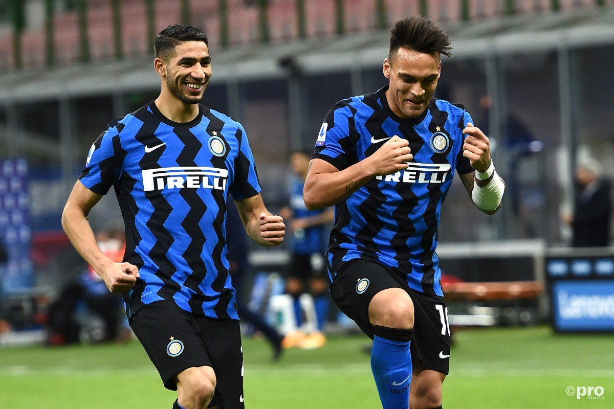 Chelsea suffer major setback in pursuit of highly-rated Inter Milan star