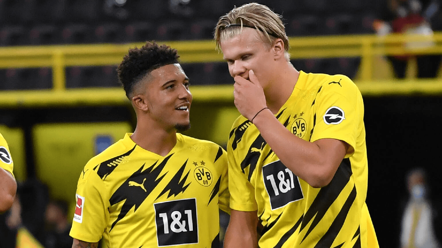 Chelsea Edging Closer to Agreeing a Transfer Deal For Dortmund Forward